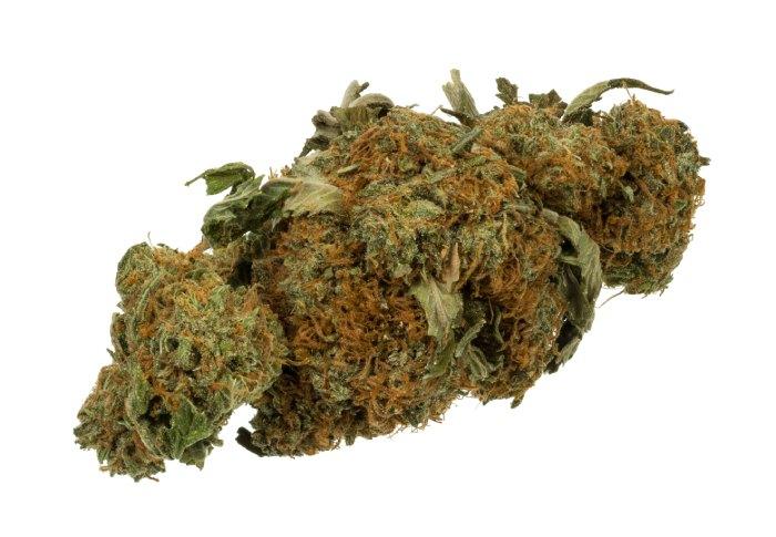 fleurs de cannabis cbd