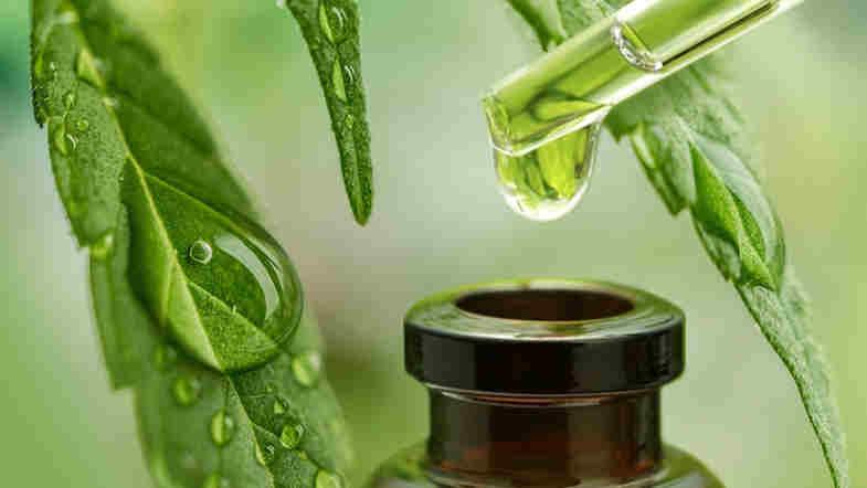 huile cbd contre indications en france