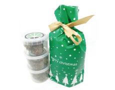 fleurs cannabis cbd pour noël