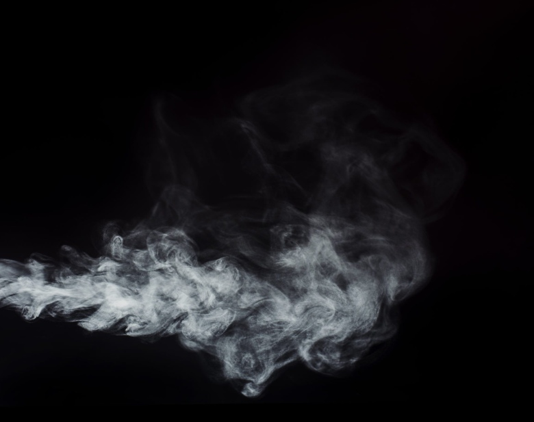 exposition passive à la fumée de cannabis