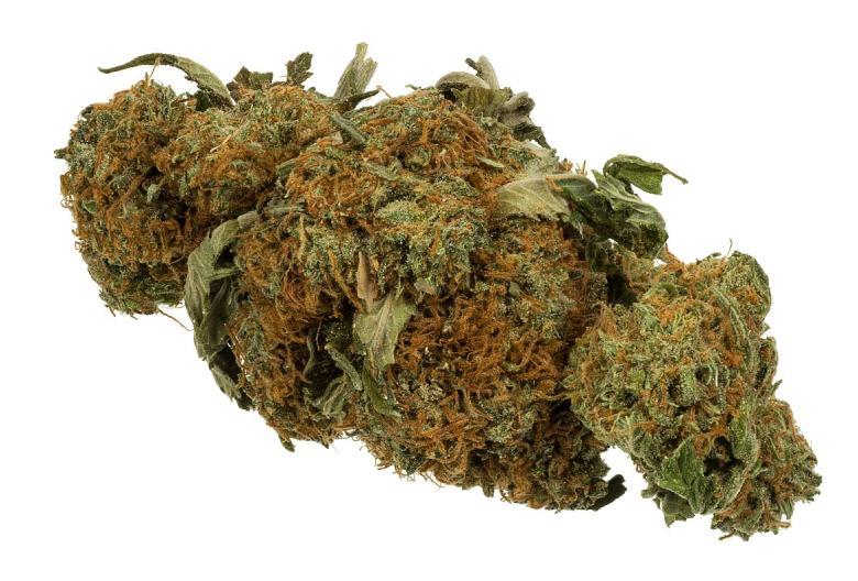 marijuana cbd par gâteau