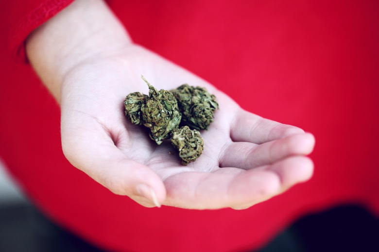 marijuana legal en italie