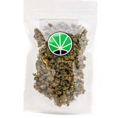 Packaging fleurs de cannabis CBD Small Buds Mix
