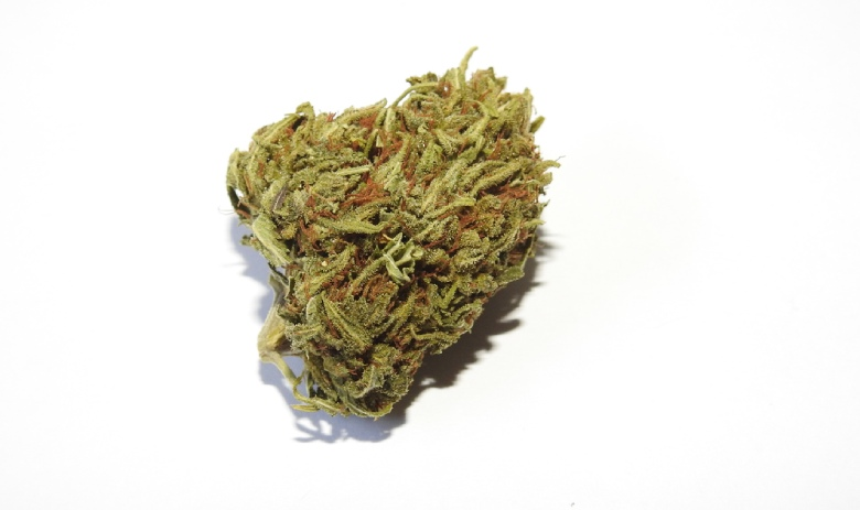 sweet berry weed cbd effets