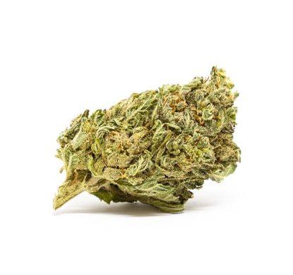 Bubblegum fleur de cannabis