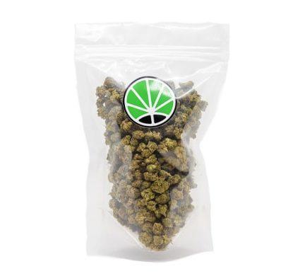 fleur de marijuana bubblegum