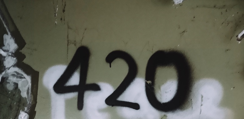420 et cannabis legal