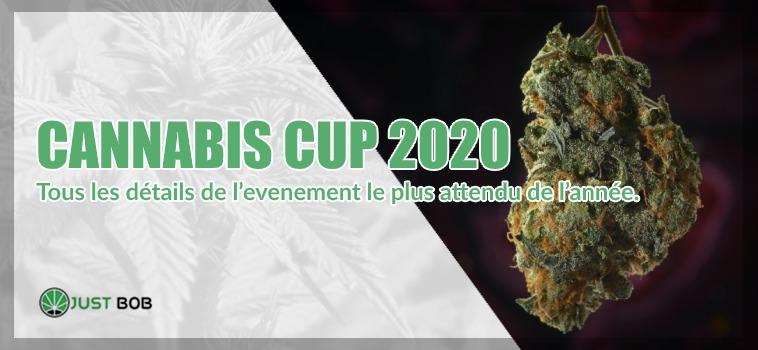 Cannabis Cup et chanvre legere