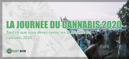 Journée du cannabis legere 2020