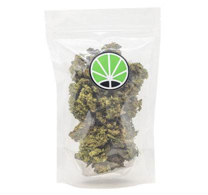 Marijuana Outdoor Mix