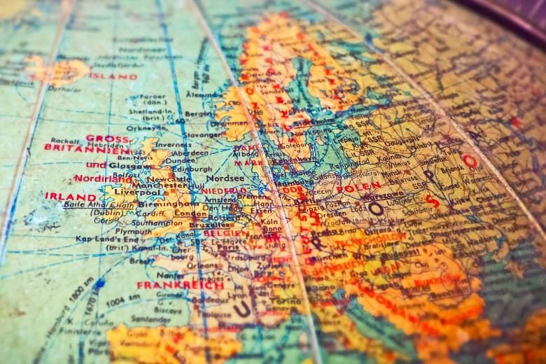 propagation du cannabis cbd en Europe