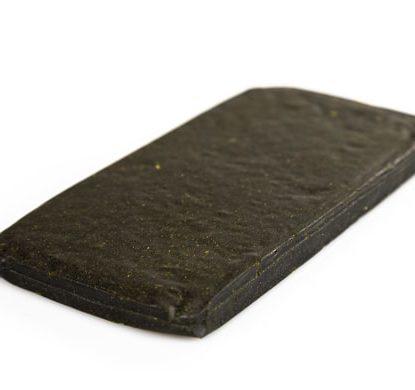 Tablette de hachage légale Gorilla Glue de 20% cbd