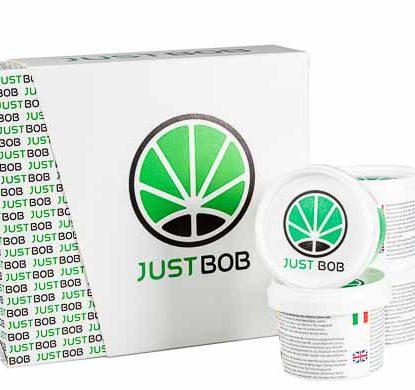 Kit de test Indoor 4 variétés de cannabis légal 20 grammes