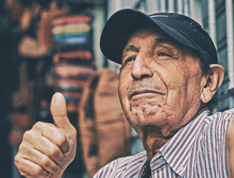 effets bénéfiques de la canabis legal chez les personnes âgées