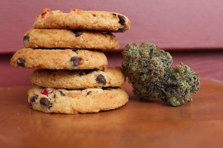 qu'est-ce que la faim chimique post-marijuana