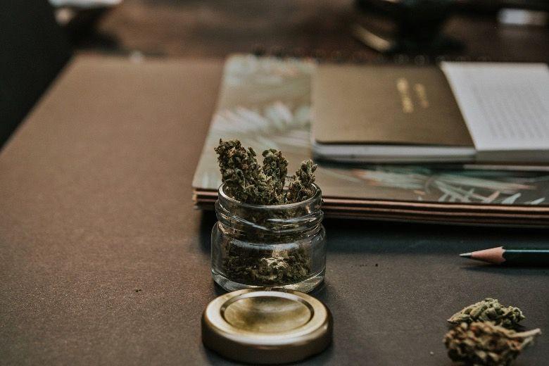 la marijuana à Amsterdam et le cannabis CBD