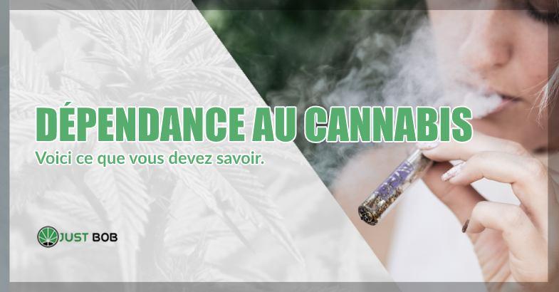 Dépendance au cannabis