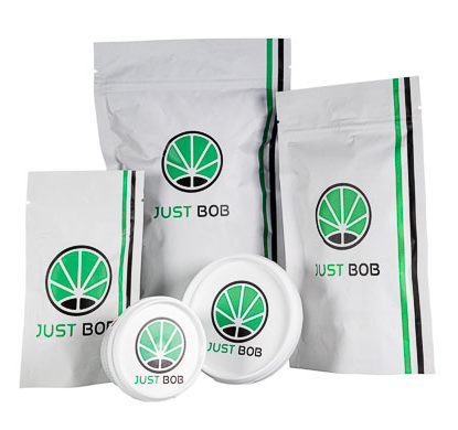 Packaging Justbob France
