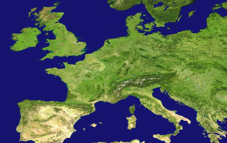 marijuana légale en Europe