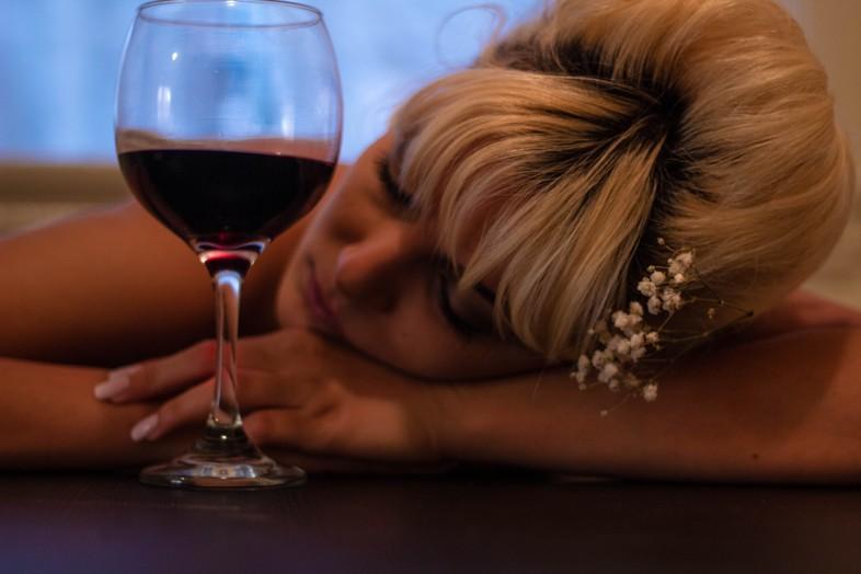 Incroyable étude du Canada: le cannabis médical pour l'alcoolisme