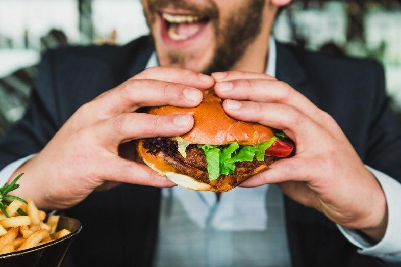 Comment surmonter le manque d'appétit qui survient lorsque vous arrêtez de fumer