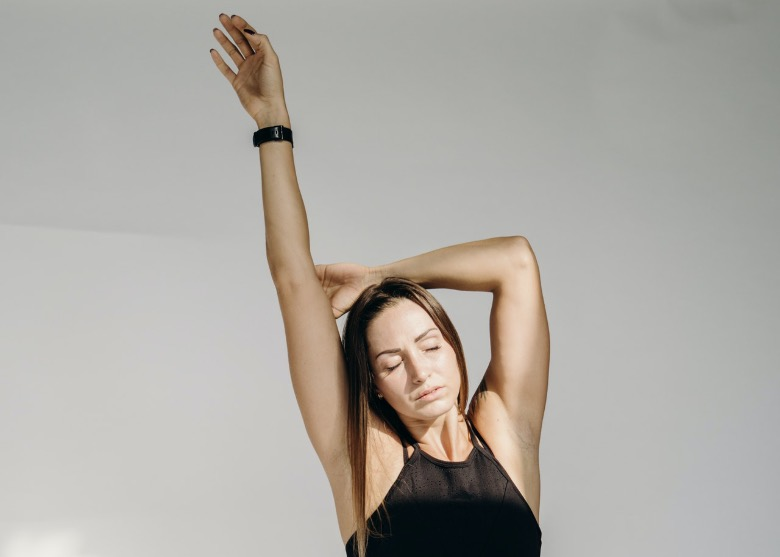 Découvrez si la marijuana est mauvaise pour vous : relaxation musculaire causée par la CBD.