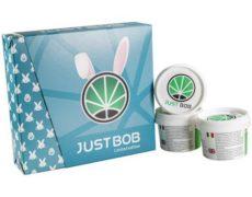 Kit de test silver pour Pâques 3 varietés de fleurs cbd 9 grammes