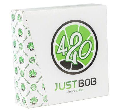 emballage du Kit silver 420 pour journée du cannabis