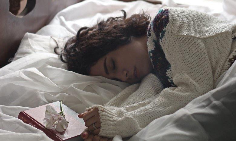 Prendre du CBD aide à combattre l'insomnie