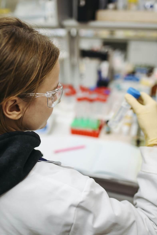 Le THC tel qu'il est détecté dans les tests de dépistage des drogues