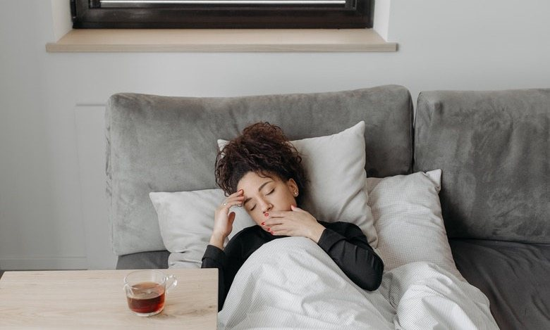 La fatigue comme effet secondaire des cannabinoïdes