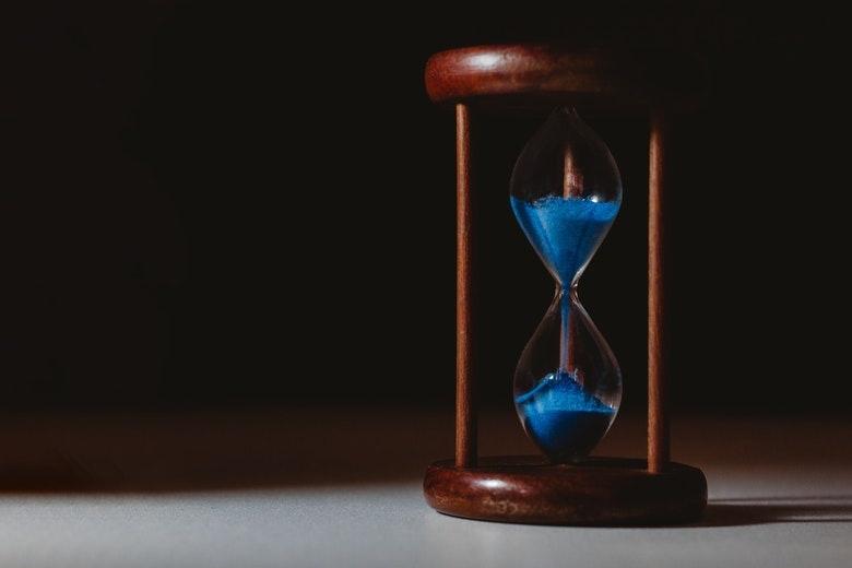 Temps limité pour la détection de drogue dans le sang