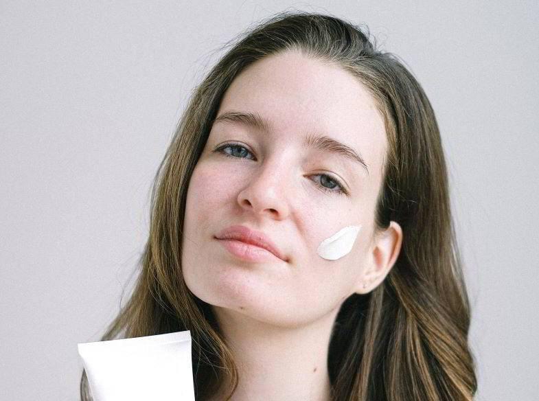 CBG approuvé comme cosmétique adapté aux peaux sensibles.