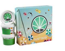 Kit platinum Summer avec 3 varietés de fleurs cbd de haute qualité