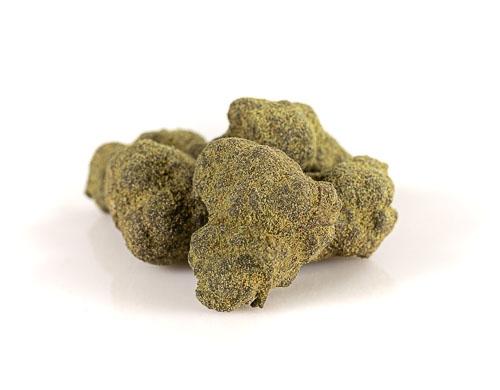 Cannabis Moonrock