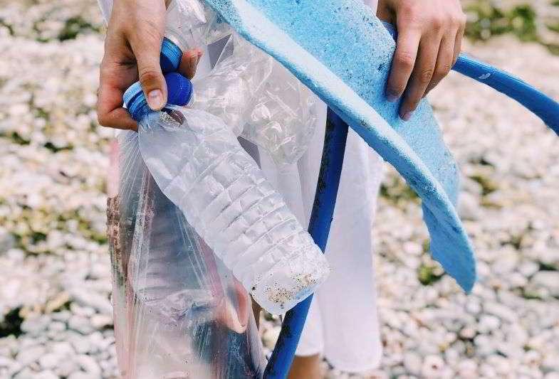 Le plastique de chanvre ne cause pas les dommages du plastique classique