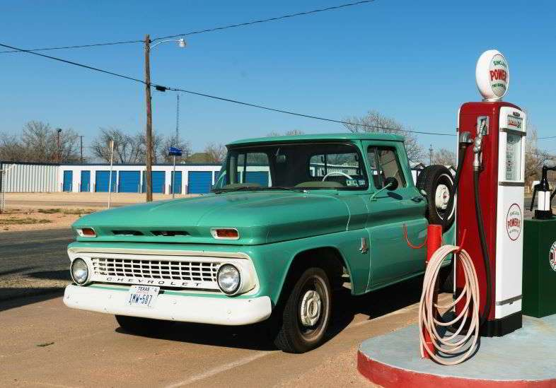 Le chanvre comme carburant pour les voitures