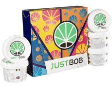 Kit Back2Work silver 5 varietés de Fleur de CBD 17 grammes
