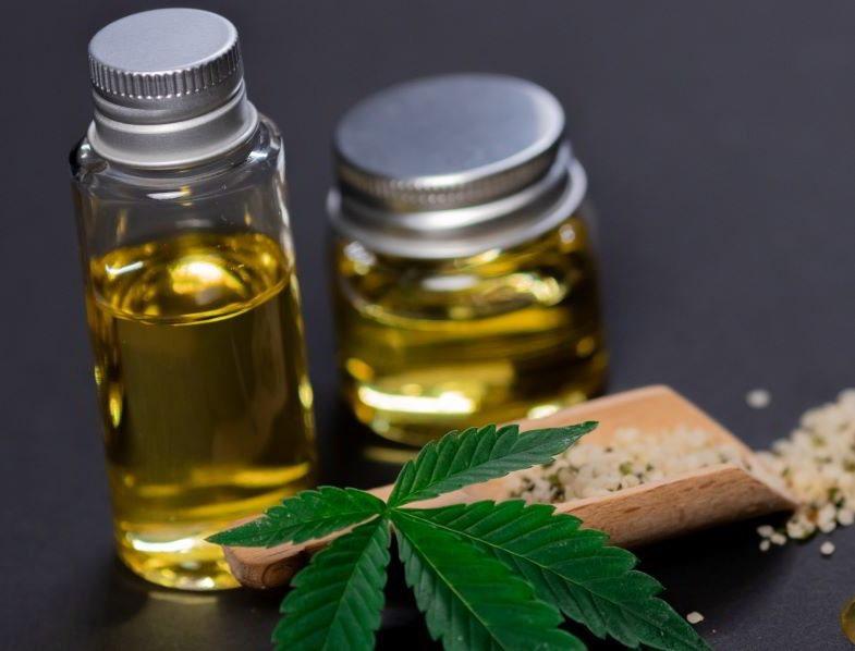 Que faire des feuilles de cannabis
